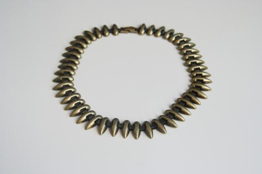collar pinchos
